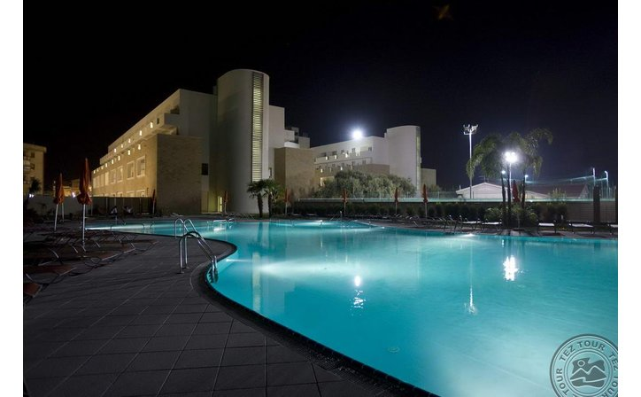 CAPO PELORO CLUB RESORT (MESSINA)
