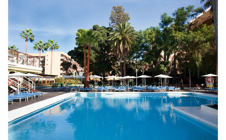 BE LIVE ADULTS ONLY TENERIFE (EX. LUABAY TENERIFE)