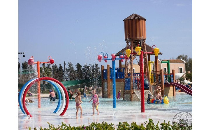 ALIATHON HOLIDAY VILLAGE