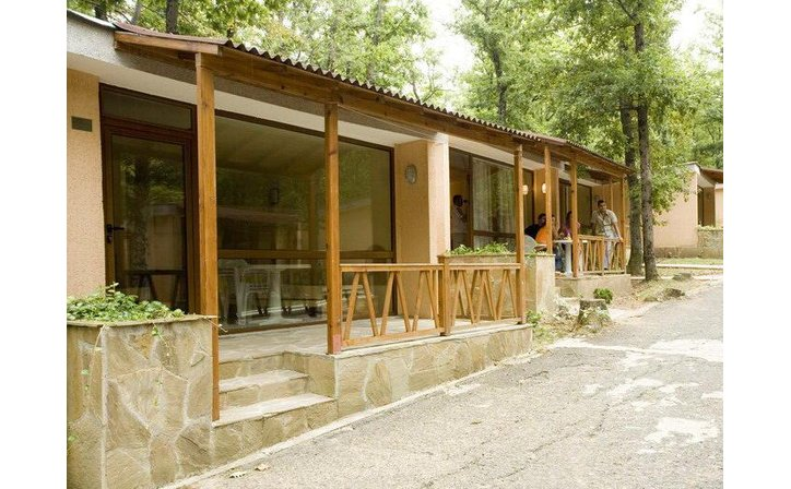 VILLAS HOLIDAY PRIMORSKO