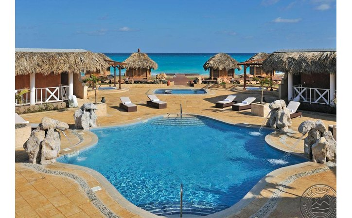 PARADISUS VARADERO RESORT & SPA