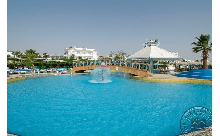 DREAMS BEACH RESORT SHARM