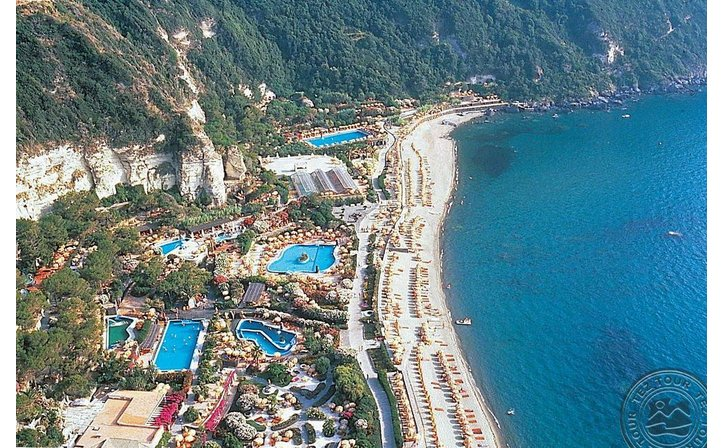 SORRISO THERMAE & RESORT (FORIO)