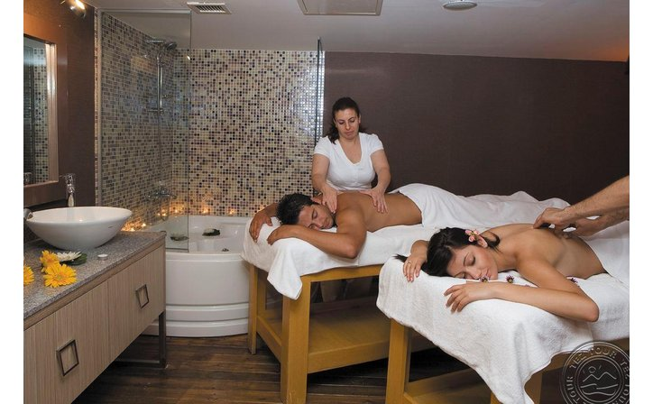 PIRIL HOTEL THERMAL & BEAUTY SPA