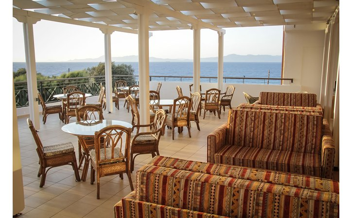 DODECA SEA RESORT