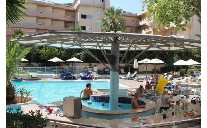 THE RESIDENCE FAMILY & FUN HOTEL