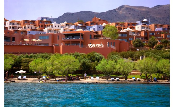 DOMES OF ELOUNDA AUTOGRAPH COLLECTION