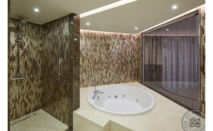 MERCURE ISTANBUL AIRPORT HOTEL