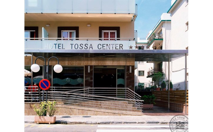 TOSSA BEACH/TOSSA CENTER