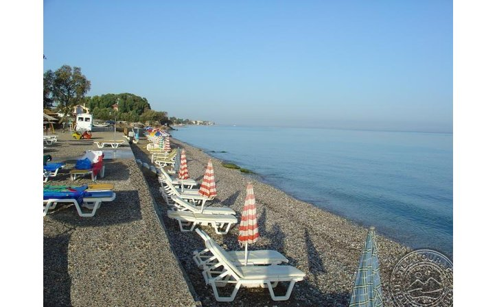 AVRA BEACH RESORT HOTEL & BUNGALOWS