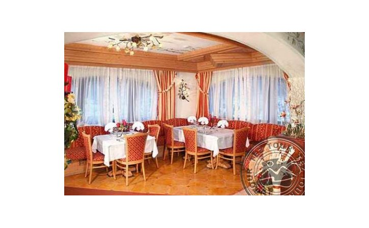 RUBINO PARK HOTEL & CLUB (CAMPITELLO)