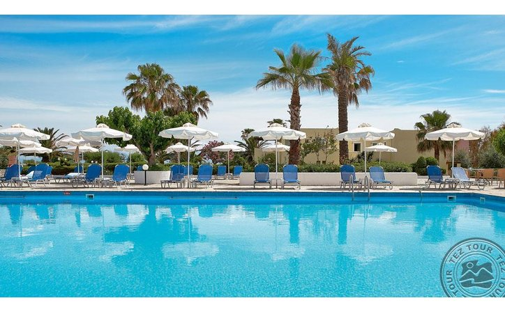 GRECOTEL CASA MARRON ALL INCLUSIVE RESORT