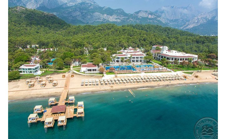 SHERWOOD EXCLUSIVE KEMER
