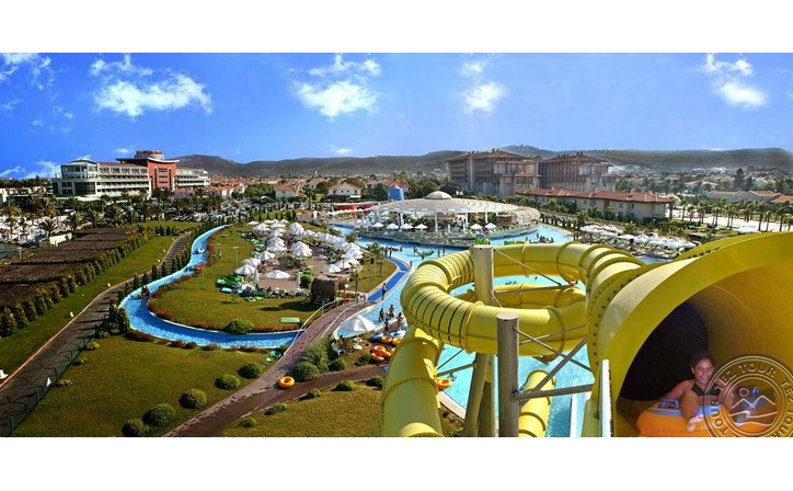 ILICA HOTEL SPA THERMAL RESORT