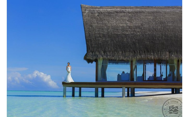 ANGSANA RESORT & SPA, VELAVARU, MALDIVES