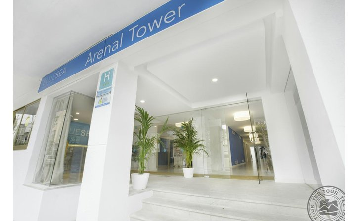 BLUE SEA ARENAL TOWER