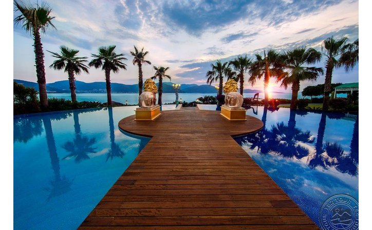 THE BODRUM BY PARAMOUNT HOTELS RESORT