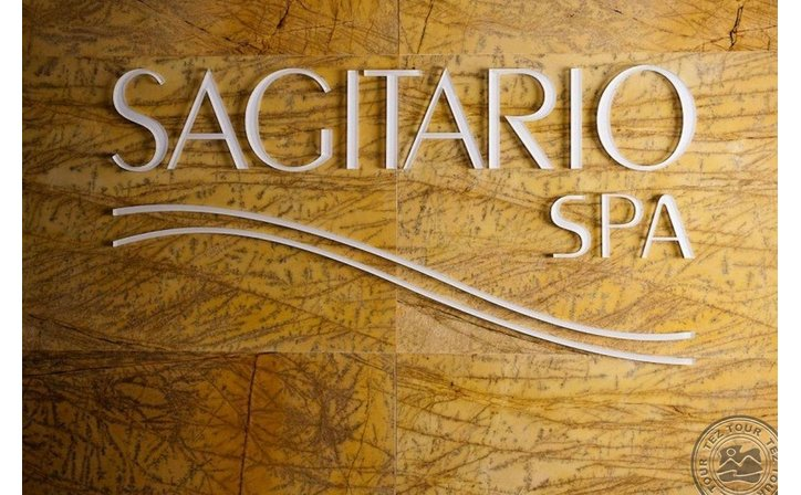SPA SAGITARIO PLAYA