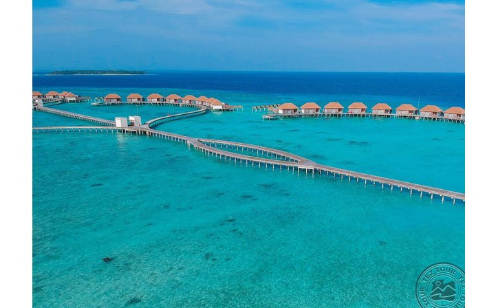 RADISSON BLU RESORT MALDIVES