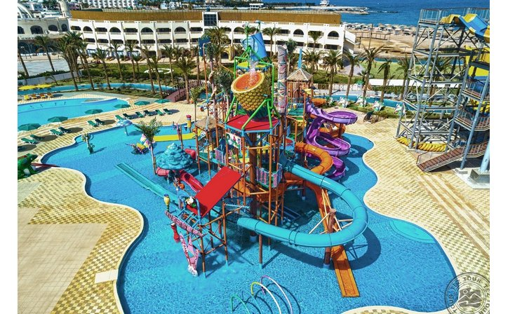 GOLDEN 5 EMERALD HOTEL & AQUA PARK