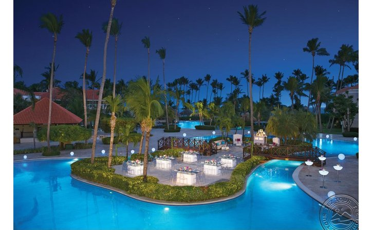 DREAMS PALM BEACH PUNTA CANA