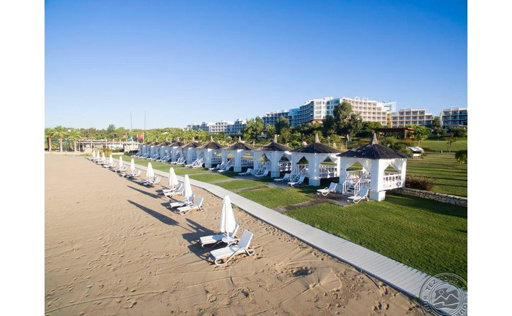 TUI SENSATORI RESORT SORGUN BY BARUT HOTELS