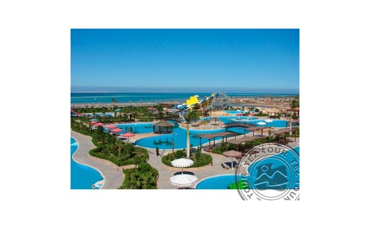MIRAGE AQUA PARK AND SPA