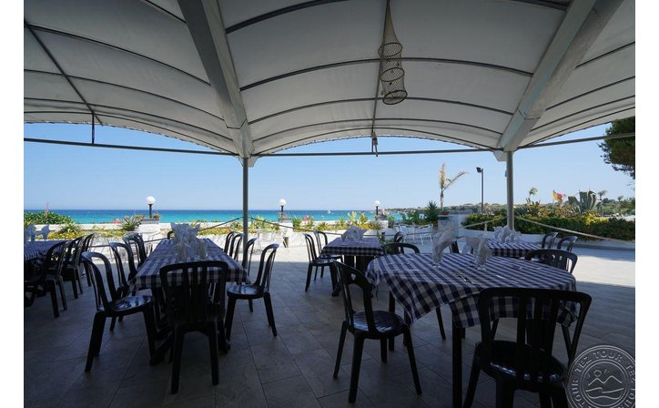 NICOLAUS CLUB FONTANE BIANCHE (CASSIBILE/SIRACUSA)