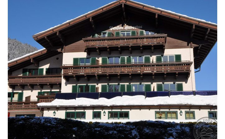 HUBERTUS HOTEL PENSION (ZELL AM SEE)