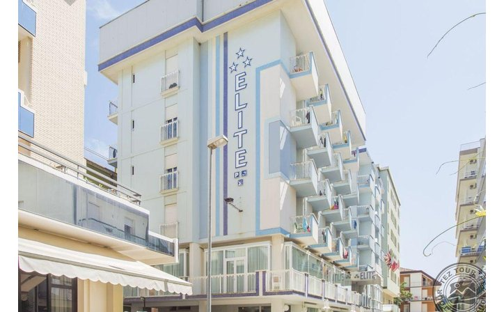ELITE HOTEL (CATTOLICA)