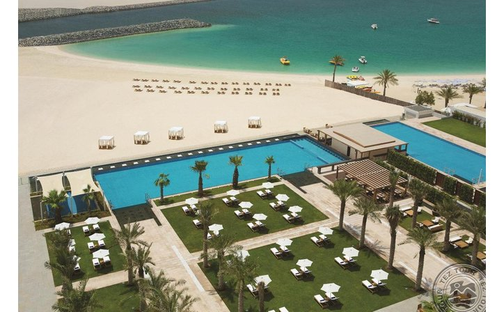 DOUBLE TREE BY HILTON DUBAI - JUMEIRAH BEACH