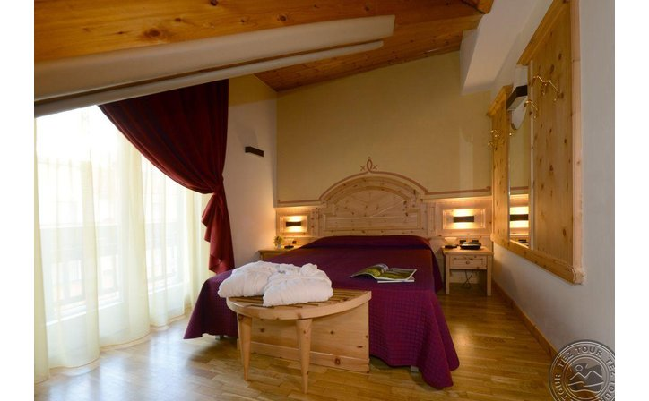 MEDIL WELLNESS & FAMILY HOTEL (CAMPITELLO)