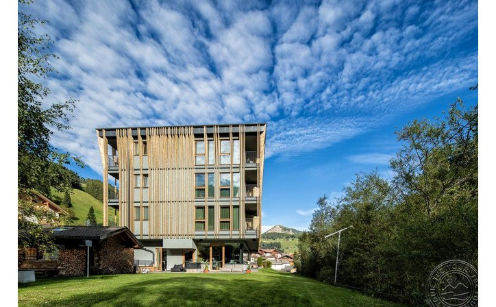 EDENSELVA MOUNTAIN DESIGN HOTEL (SELVA)
