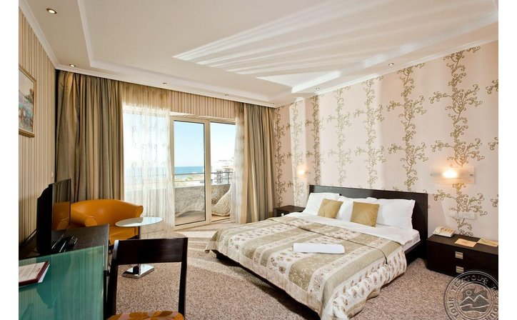 GRAND HOTEL POMORIE BALNEO-SPA-WELLNESS
