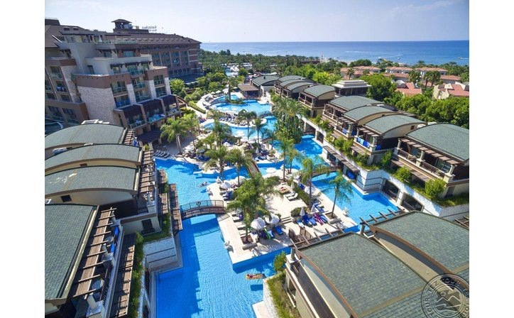 SUNIS KUMKOY BEACH RESORT & SPA