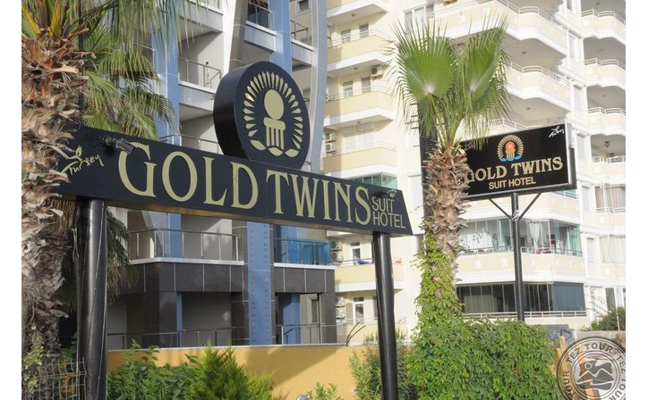 GOLD TWINS FAMILY BEACH