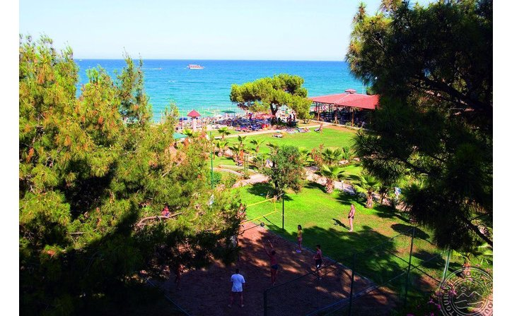 CARELTA BEACH RESORT & SPA