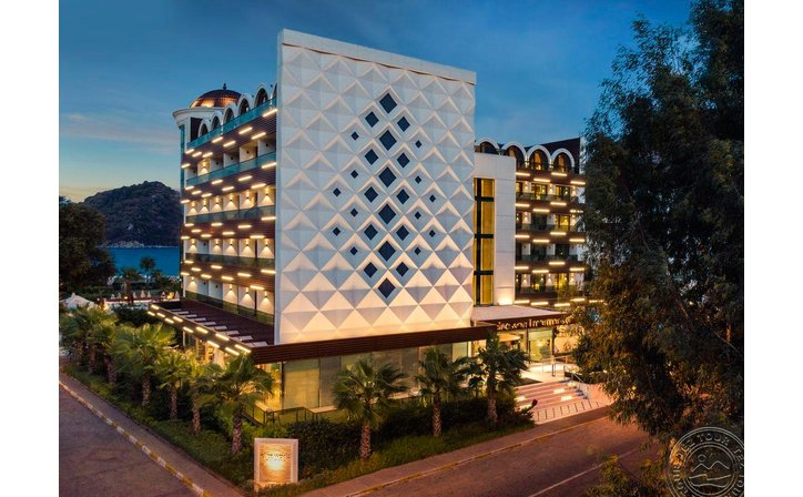 ELITE WORLD MARMARIS HOTEL