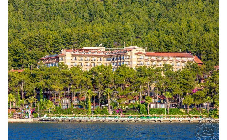 GRAND YAZICI MARMARIS PALACE
