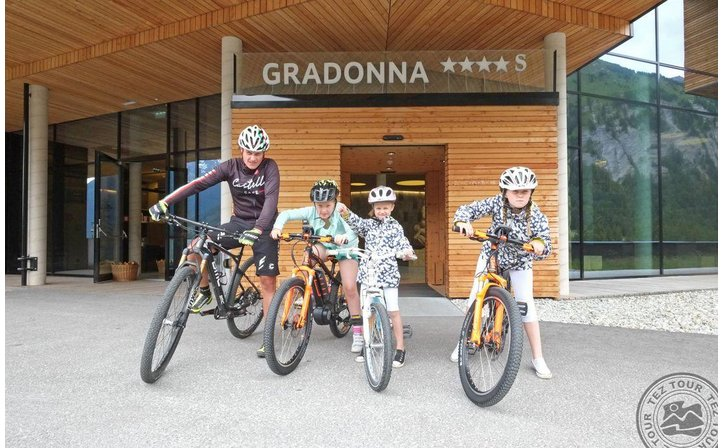 GRADONNA MOUNTAIN RESORT (KALS)