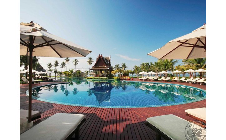 SOFITEL KRABI PHOKEETHRA GOLF AND SPA RESORT