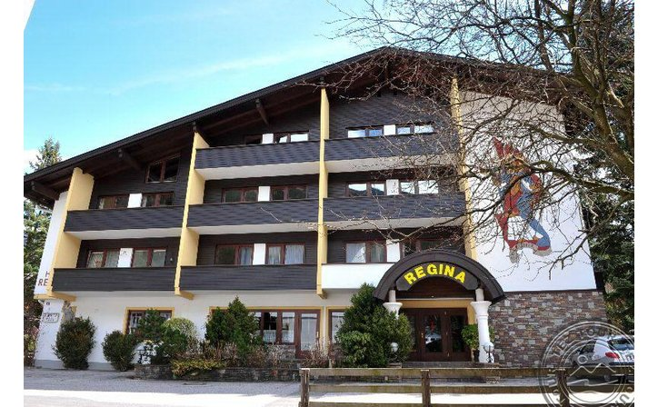 REGINA APPARTEMENT (ZELL AM ZILLER)