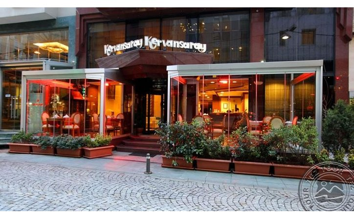 KERVANSARAY HOTEL