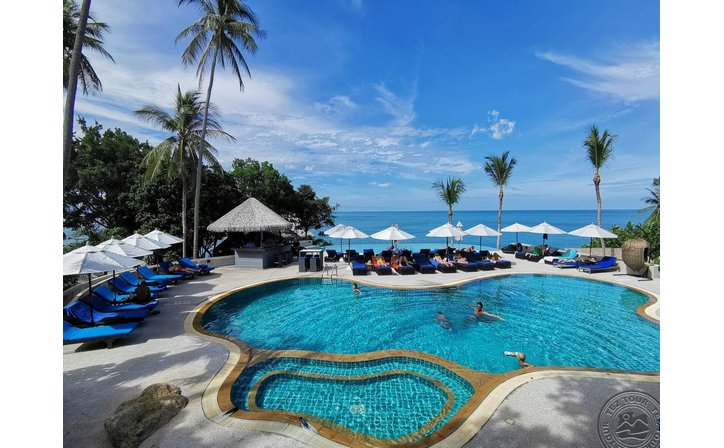 CORAL CLIFF BEACH RESORT