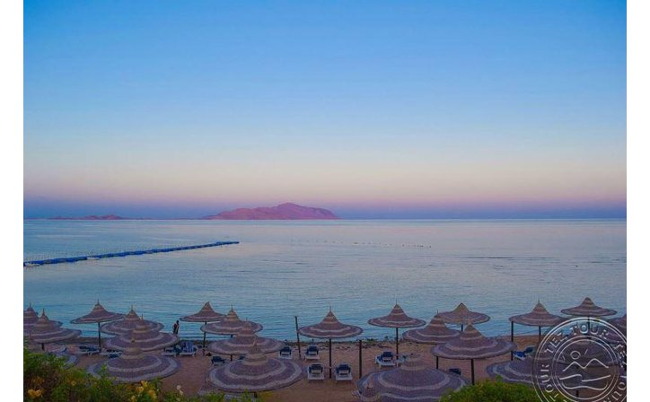 CYRENE GRAND HOTEL & SPA (EX-MELIA SHARM)