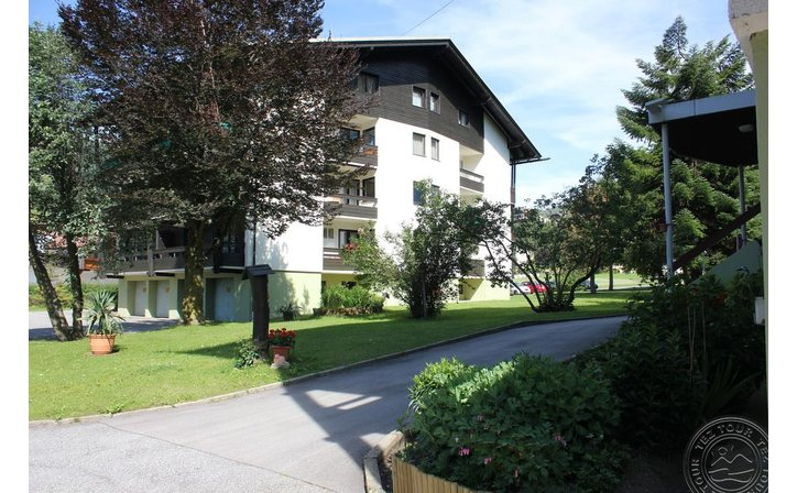 THERMENBLICK APPARTEMENTS (BAD KLEINKIRCHHEIM)