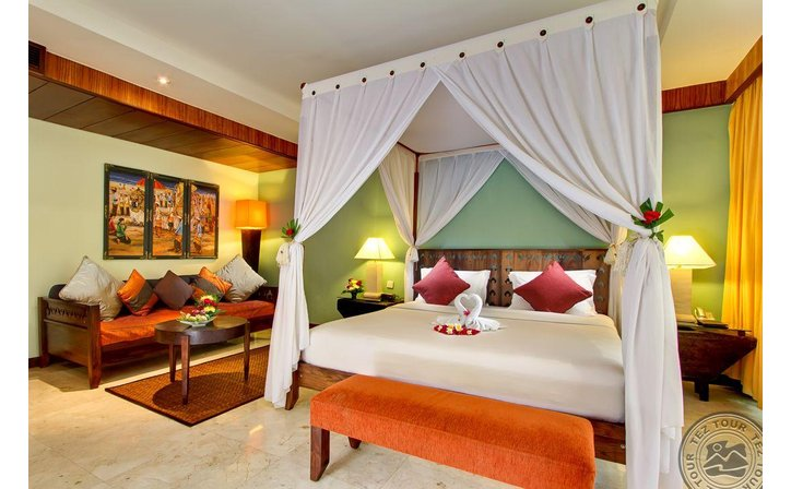 RAMA BEACH RESORT & SPA