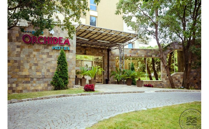 ORCHIDEA SPA HOTEL
