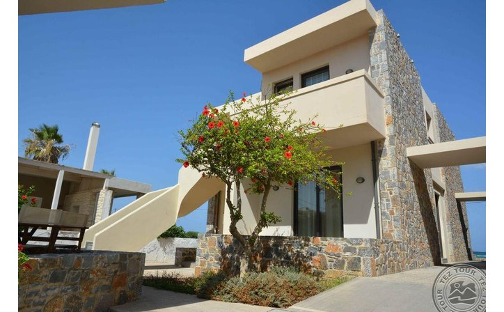 KRITZAS BEACH BUNGALOWS & SUITES