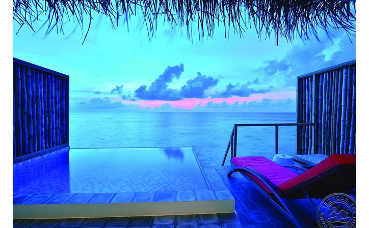 OBLU BY ATMOSPHERE AT HELENGELI MALDIVES